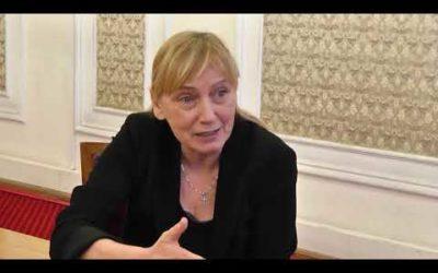 Elena Yoncheva – Franchissement de la frontière bulgaro-turque