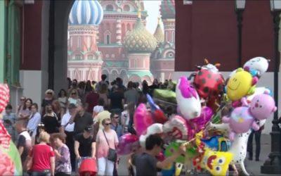 Интервюта за Русия и русофобията
