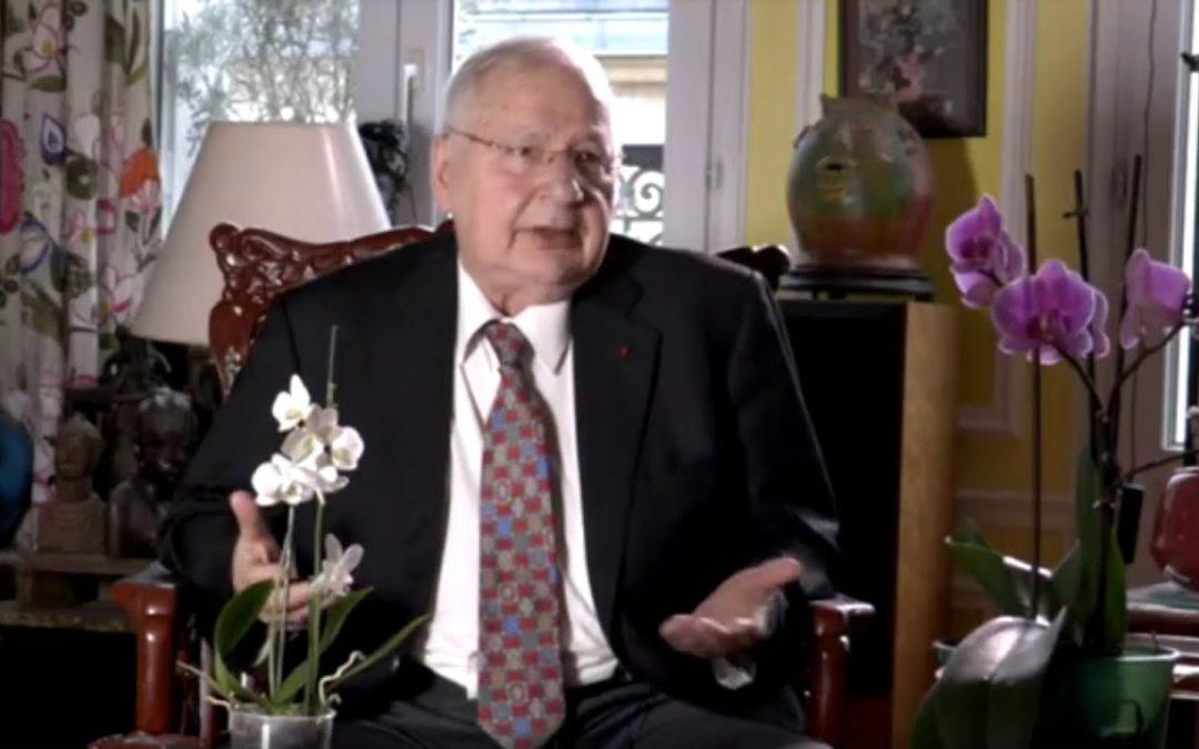 Интервю в Париж с професор, доктор Боян Христофоров за бягството на лекари от България