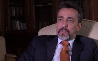 """Интервю с Ксавие Лапер де Кабан – опитът за кражба на френската фирма """"Белведере"""""""