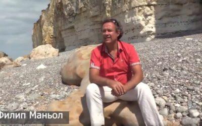 Интервю с Филип Маньол – бивш шампион по бокс, собственик и треньор на спортен клуб