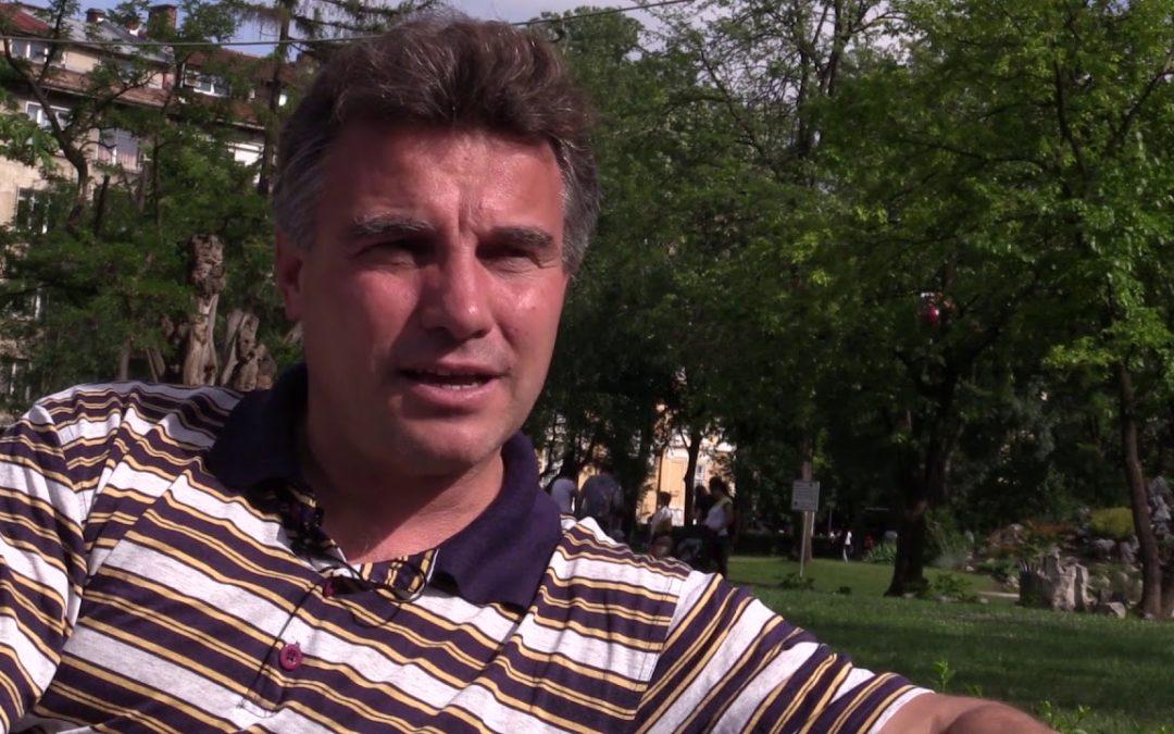 Интервю с професор Иво Христов – интеграция, цивилизация, ислям