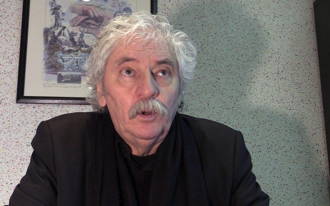 Alain Hénin  – Intégration par le sport