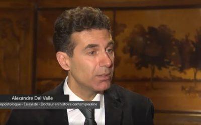 Alexandre Del Valle – Fascisme islamiste
