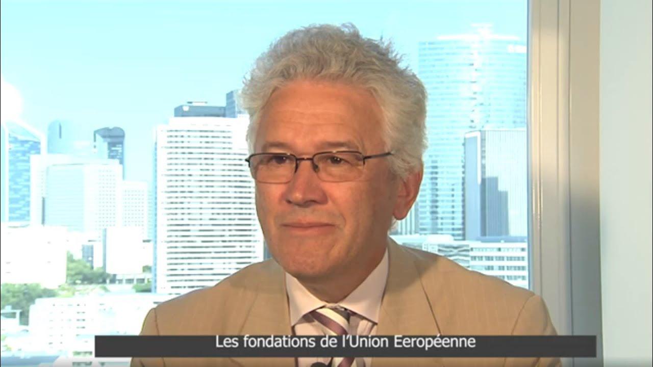 Hervé Juvin – Le rôle des fondations dans l'UE