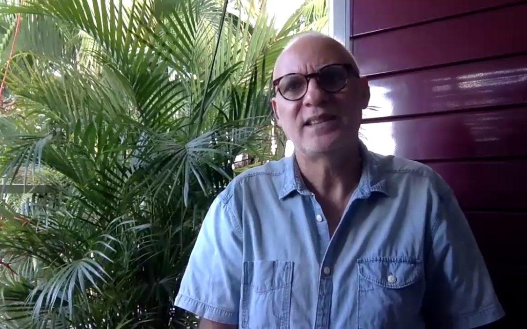 Jean-René  Duchemann – Racisme aux USA et en France