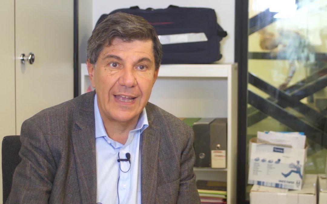 Jacques Sapir – Analyse du groupe de Visegrád