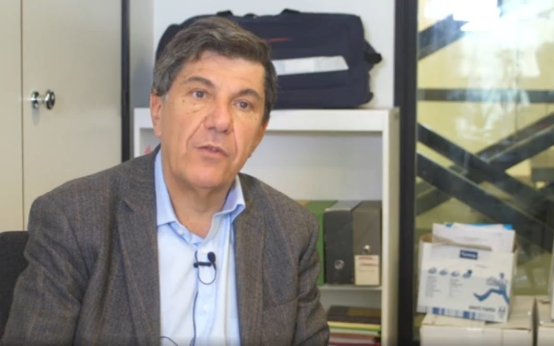 Jacques Sapir – Europe & appauvrissement