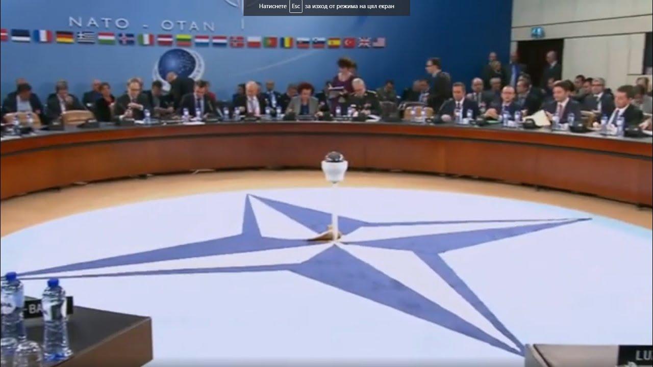 L'OTAN, article V et la Russie