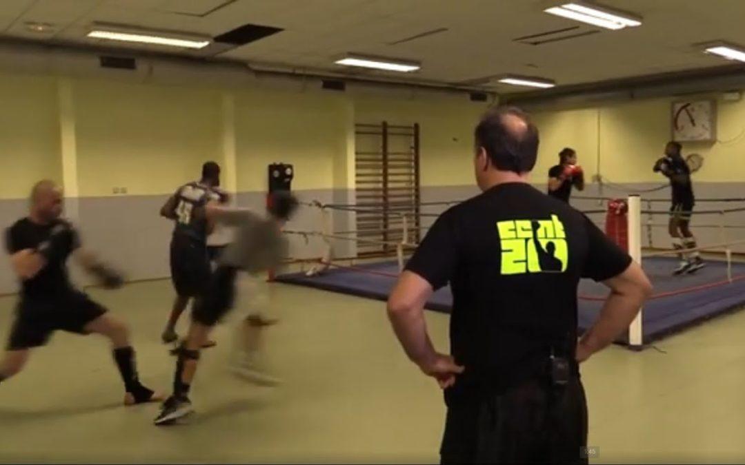 Philippe Magnol – Communautarisme dans le sport