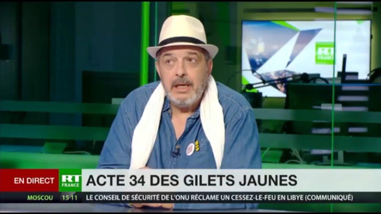 Philippe Pascot – L'oligarchie, le peuple