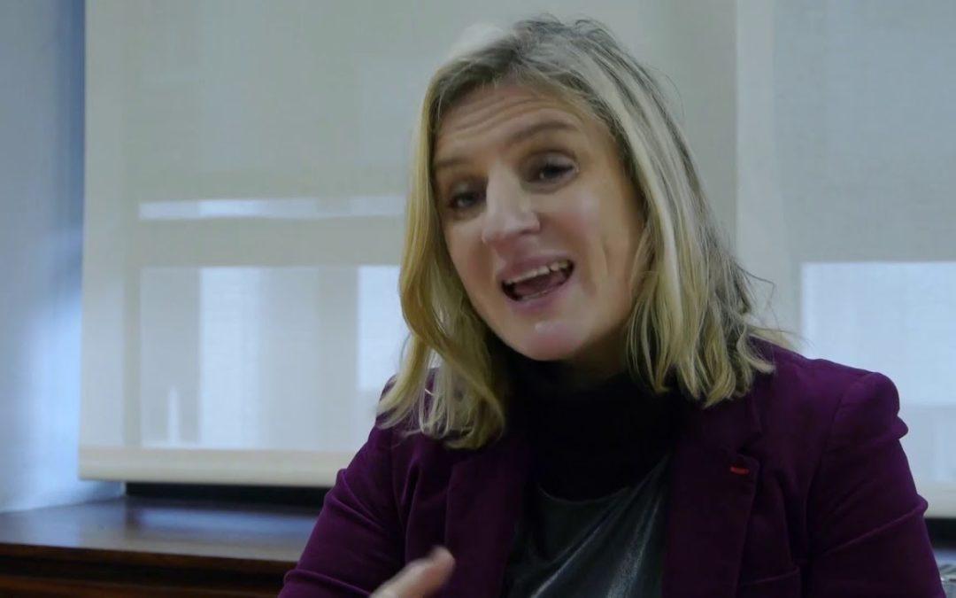 Valérie Debord –  Aide aux personnes âgées