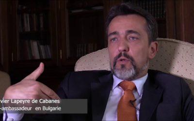 Xavier Lapeyre de Cabanes – Bulgarie – problème de justice