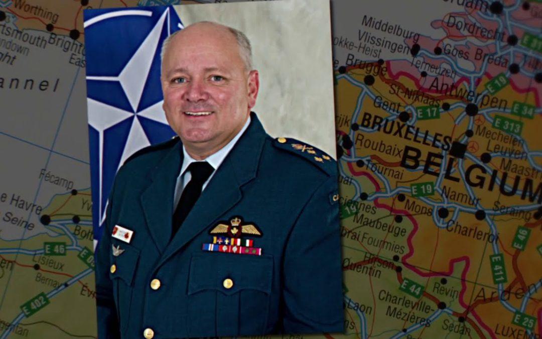 Стратегията на НАТО