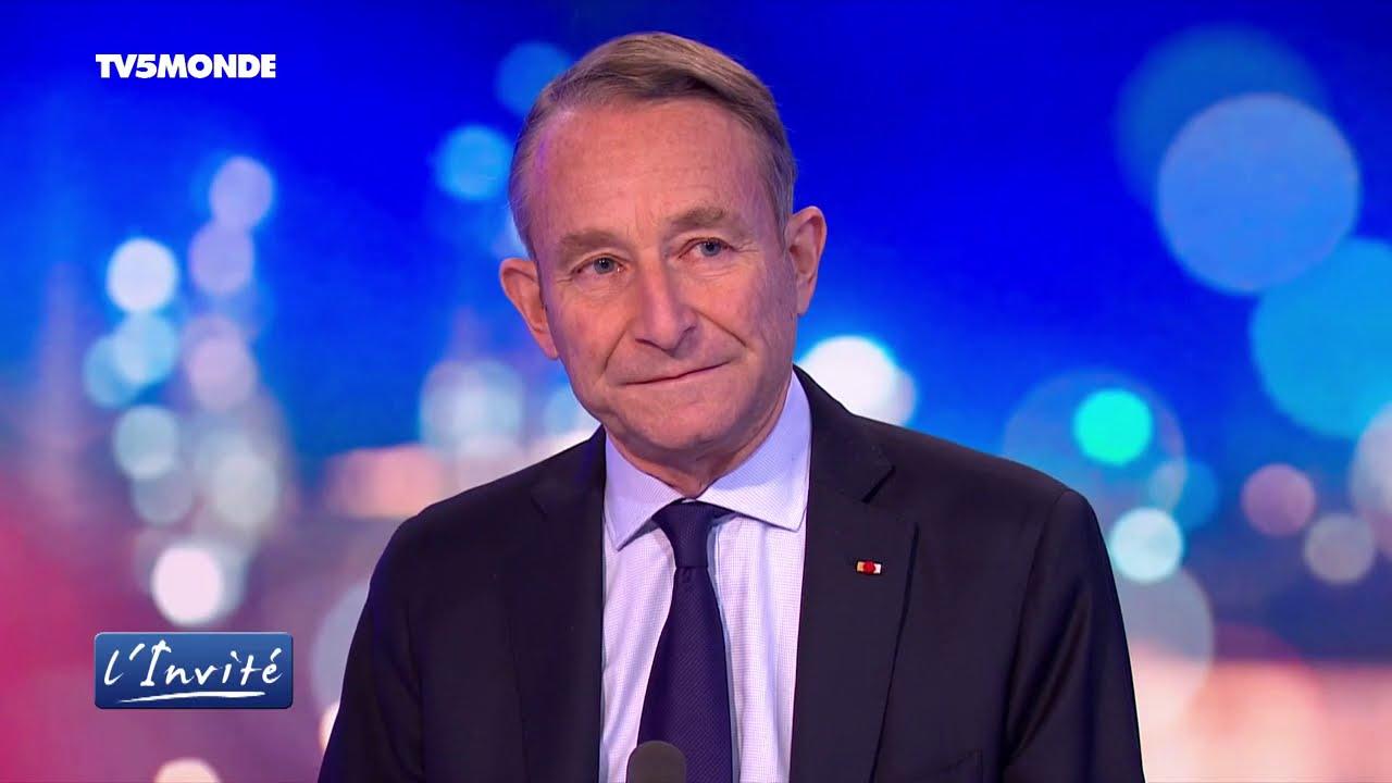 Général Pierre DE VILLIERS : «On est pas loin de la guerre civile»