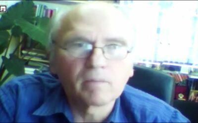 Интервю с Иван Николов, правозащитник, публицист, поет, общественик.