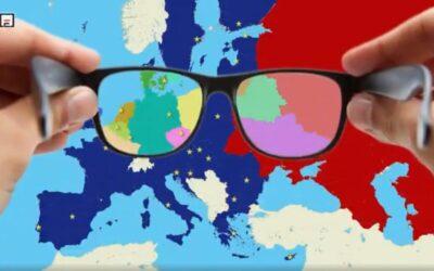 Нашите мечти за Европа – 52 мин.