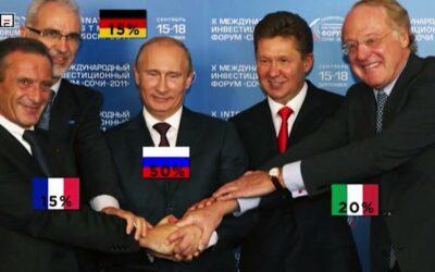 """""""Троянския кон на Кремъл"""" – геополитически документален филм"""
