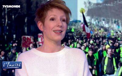 Natacha POLONY : «Sommes-nous encore vraiment en démocratie ?»