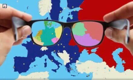 Nos rêves d'Europe – doc film