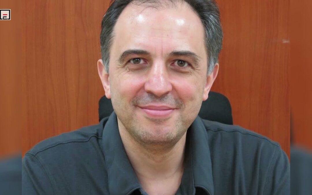 Интервю с Петър Стаматов