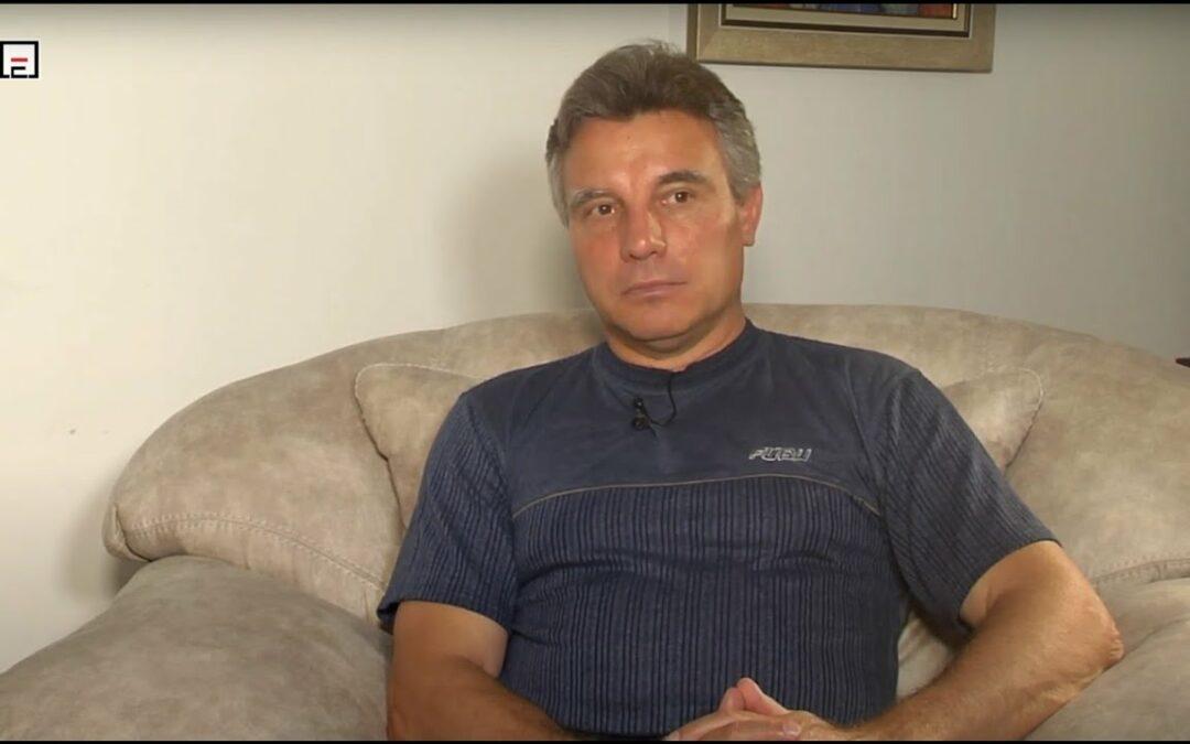 Предизборно интервю с професор Иво Христов