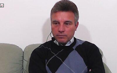 Interview avec le professeur Ivo Hristov