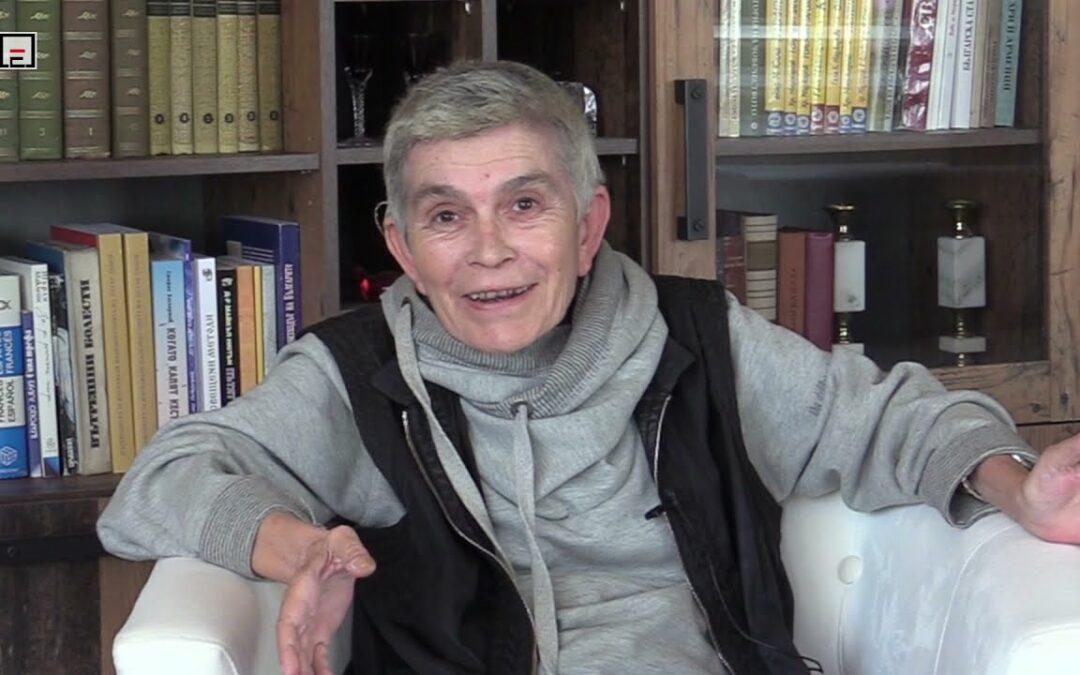 Интервю с Велислава Дърева – за ислямизирането и миграцията в западна Европа